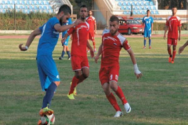 مشاهدة مباراة الفتوة والجيش بث مباشر اليوم 28-7-2020 بالدوري السوري
