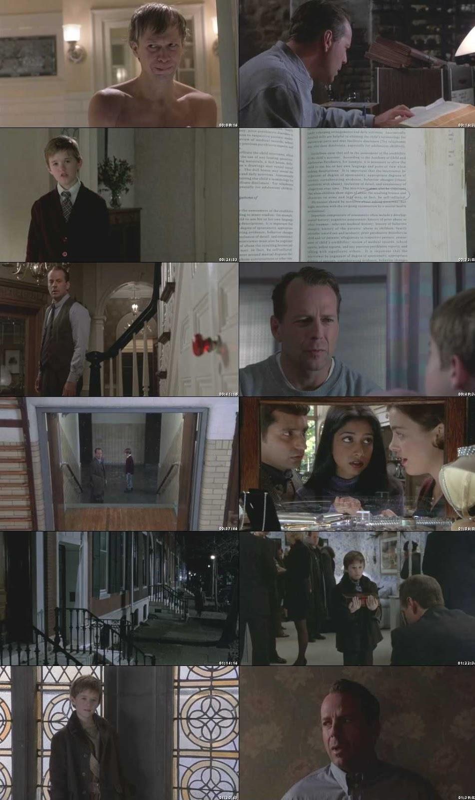 The Sixth Sense 1999 Screenshot