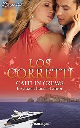 Caitlin Crews - Escapada Hacia El Amor