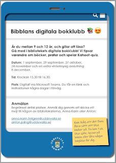Digital bokklubb