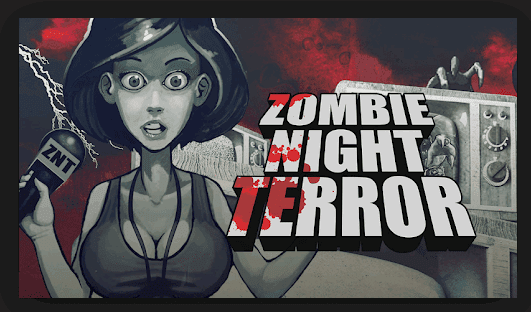 Zombie Night Terror 1.0.1 (Full) + Data