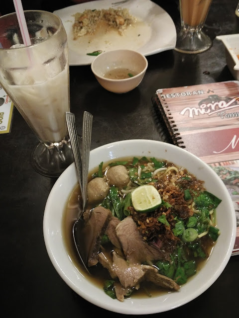 Thai Restaurant kuala lumpur
