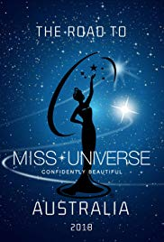 Watch The Road to Miss Universe Australia Online Free 2018 Putlocker