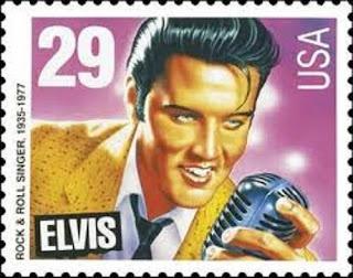 Elvis 1993