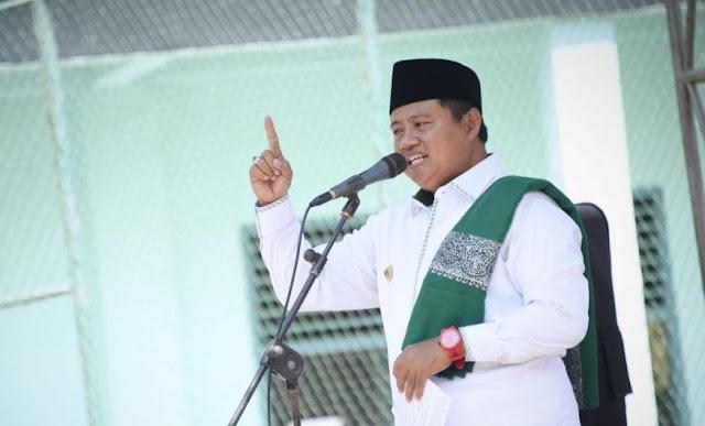 Pro Kontra Perda Pesantren Di Jawa Barat Harus Disikapi Hati-hati