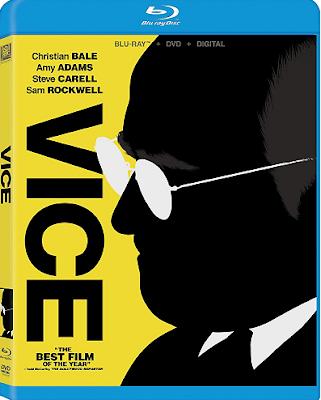 Vice [2018] [BD25] [Latino]