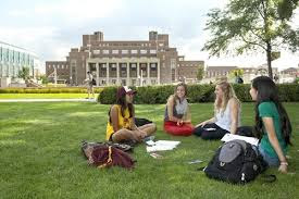 Global Excellence Scholarship University of Minnesota USA
