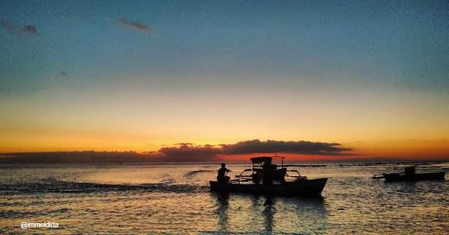 Wisata di Kabupaten Sabu Raijua Nusa Tenggara Timur Indonesia