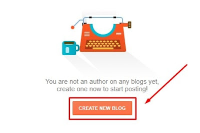 Membuat blog diblogger.com
