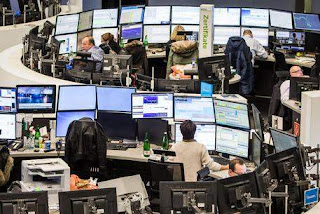 Wall Street, brillano i colossi dell