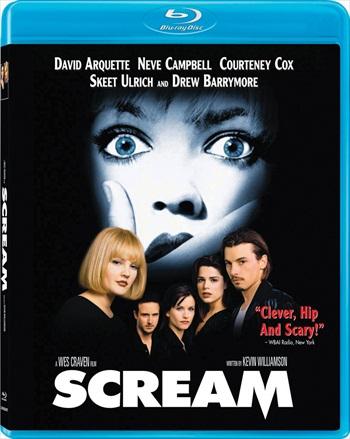 Scream 1996 Dual Audio Hindi Bluray Movie Download