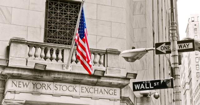 1000-Point Swings 'New Reality' for Dow Jones Index: Allianz Economist El-Erian