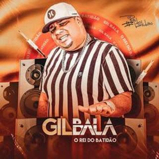 Gil Bala - EP - Lento Lento - 2021