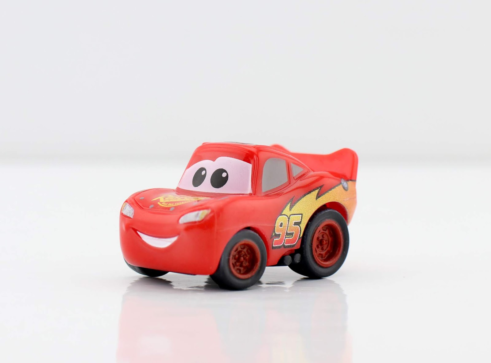 "Mattel Pixar ""Minis"" series 1 Blind Bag Codes"