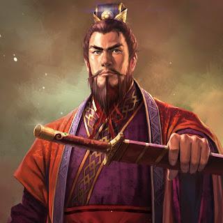 ซุนกวน (Sun Quan 孙权)