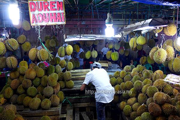 Palembang Duren