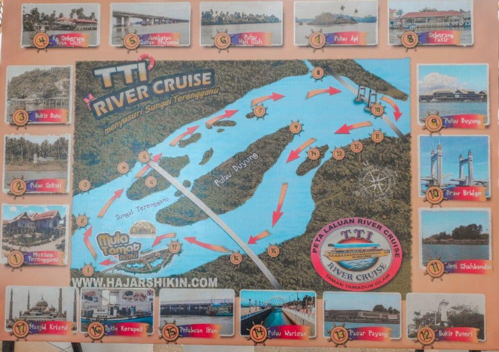 Laluan River Cruise