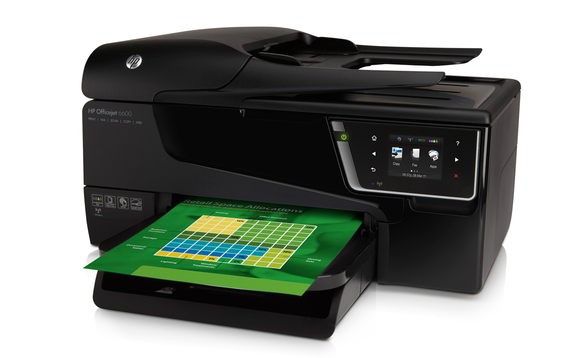 treiber hp officejet 6500