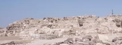 اشياء  واكتشافات غامضة تم العثور عليها في مصر