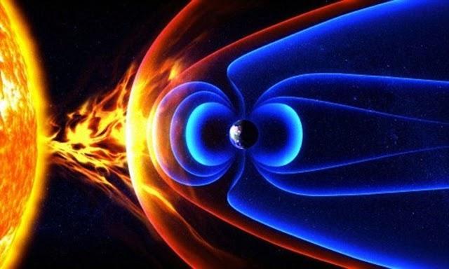 Γεωμαγνητικές επιδράσεις στη βιολογία της Γης | Ηλεκτρισμός της Ζωής