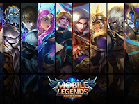 Cara Mudah Main Game Mobile Legends Di PC Atau Laptop