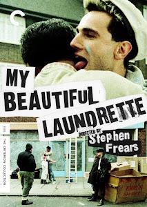 My Beautiful Laundrette Poster
