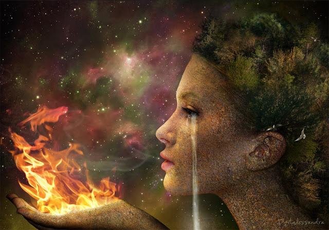 Masya Allah! Bumi Sampai Menangis Saat Menolak Akan Ditinggali Manusia