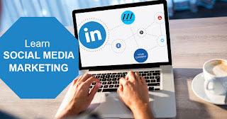 Social Media Marketing Didactic Course in Online with Scratch Examples