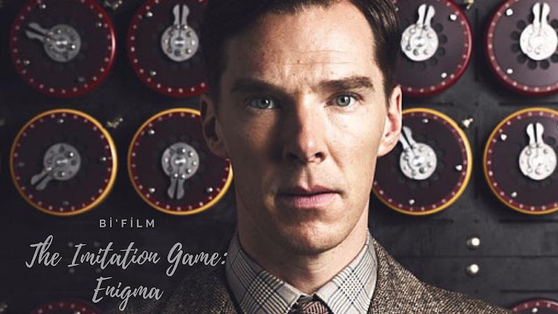 The Imitation Game: Enigma / 2014