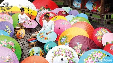 5 Destinasi Wisata Di Asia