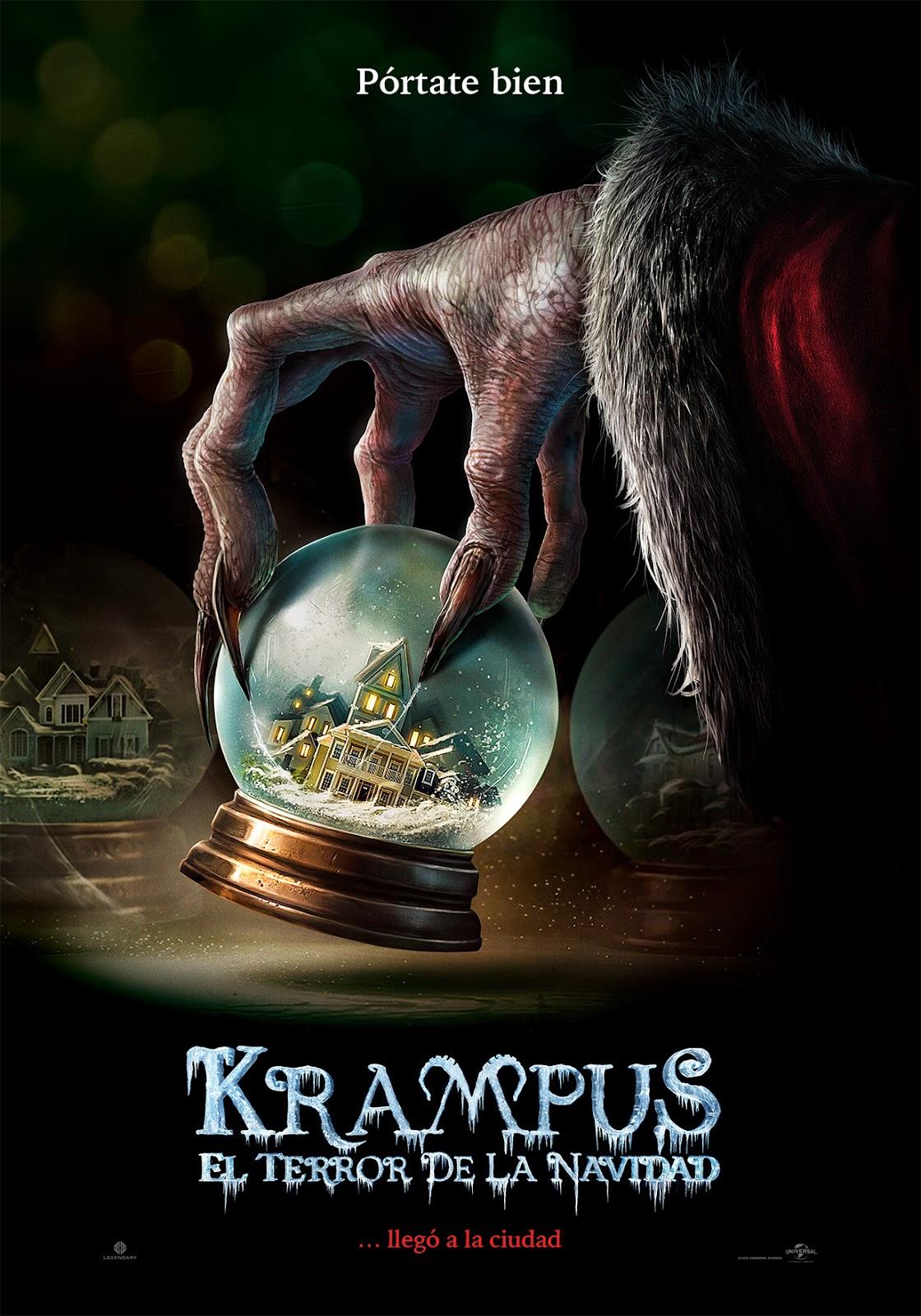 Poster Krampus 2015