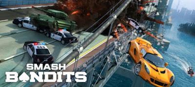 Smash bandits racing for android