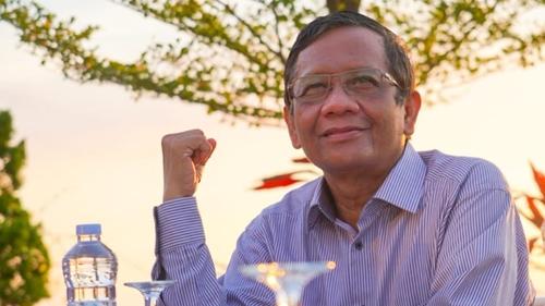 Mahfud MD Larang Semua Kampus Indonesia Gelar Kegiatan Ini