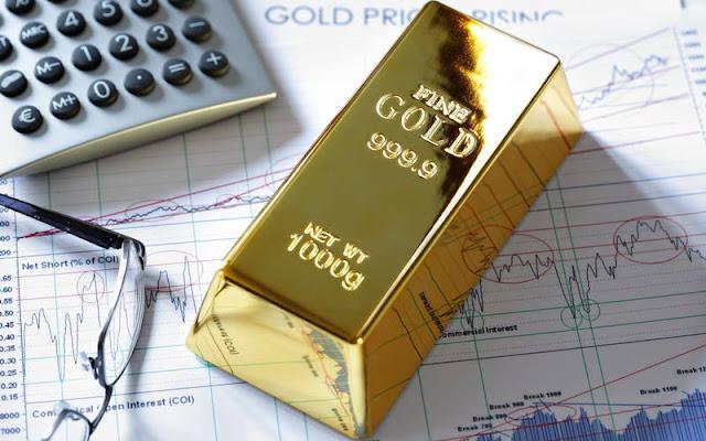 Modal Usaha dengan Investasi Emas via thewoomag.com