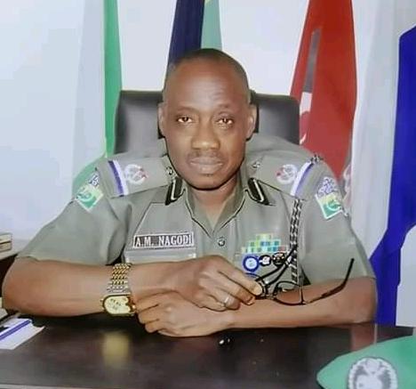 Kano State Police commander dies