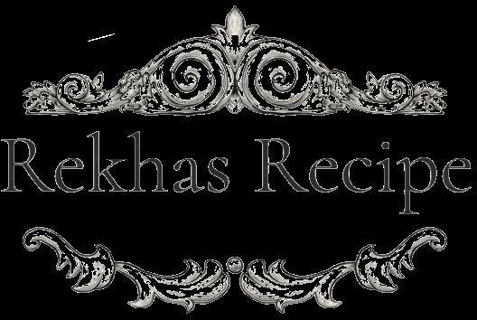 Rekhas Recipe