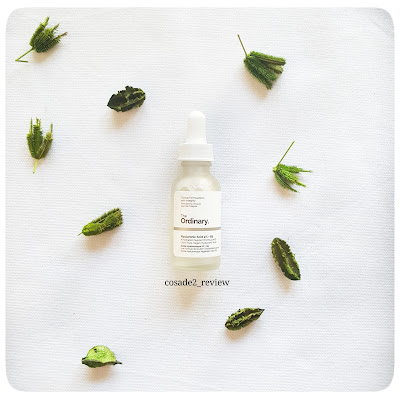 Hyaluronic The Ordinary