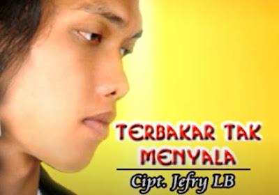 Lirik Lagu Pof Malaysia Thomas Arya - Terbakar Tak Menyala