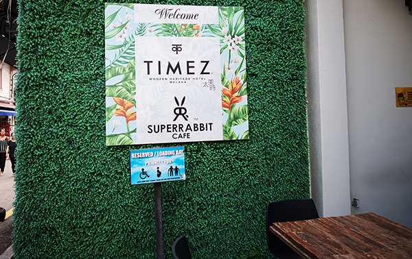 Have a great time at Timez Hotel, Melaka