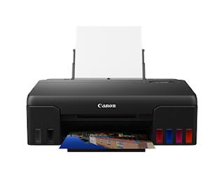 Canon PIXMA G570 Driver Download