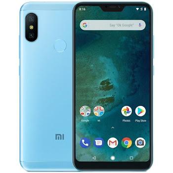 Xiaomi Mi A2 Lite 32G azul
