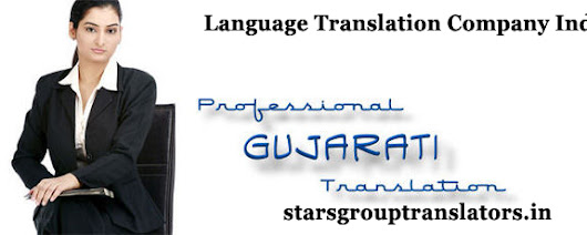 Now get professional Language Translation services In India