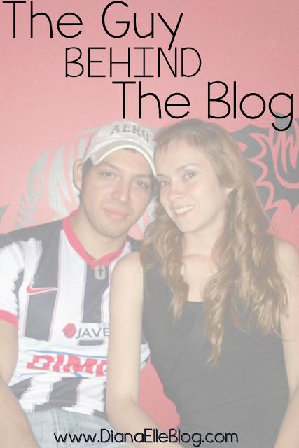 #TheGuyBehindTheBlog link up