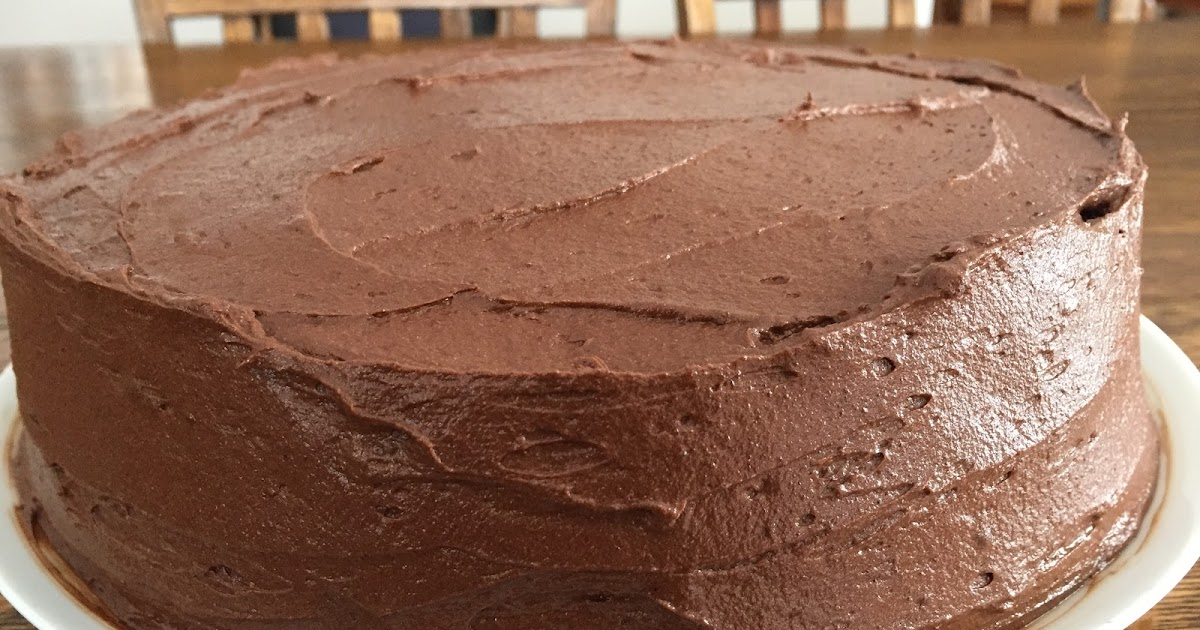 Carbs In Chocolate Cake With Icing
