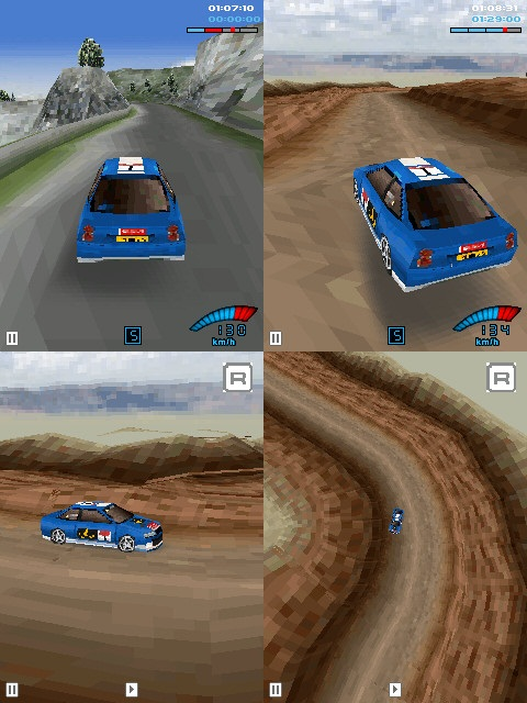 Download game 128x160 s40