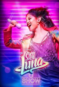 Sou Luna: O Show Torrent – WEB-DL 1080p Legendado
