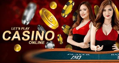 Live Casino Untuk Menikmati Game Judi Online
