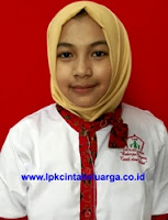 WA/TLP: +62818.4337.30 LPK Cinta Keluarga D I   Yogyakarta  Jogjakarta penyedia penyalur nanny yayuk baby sitter tegalrejo magelang di jogja yogya