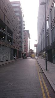 Rigby Street in 2017