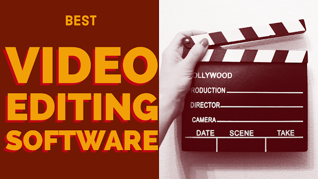 Best Video Editing Software For PC In 2020 (Free And Paid Both)